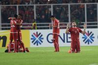 Persija Tahan Bhayangkara FC pada Laga Perdana Liga 1 2018