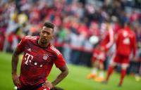 Duo Manchester Buru Tanda Tangan Bek Bayern Munich