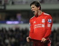5 Pemain Spanyol Terhebat yang Pernah Bela Liverpool, Nomor 2 Dijual ke Chelsea