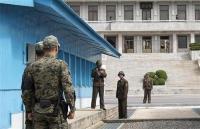 Korea Utara dan Selatan Akan Gelar Pertemuan Tingkat Tinggi pada 29 Maret