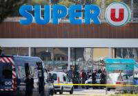 Polisi Pahlawan dalam Penyanderaan Supermarket Paris Meninggal Dunia