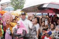 Bima Arya-Dedie Rachim Ingin Wujudkan Mimpi Warga Kota Bogor