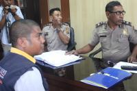 Diduga Ancam Wartawan, Wali Kota Kupang Dilaporkan ke Polisi