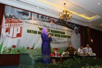 Barisan Relawan Jokowi Terus Bergerak Menangkan Khofifah-Emil