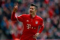 Bayern Tegaskan Lewandowski Bertahan di Musim Depan
