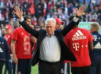 Bayern Juara Liga Jerman, Heynckes Kirim Pesan untuk Ancelotti