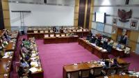 DPR Ancam Ambil Alih Pembahasan RUU Perlindungan Data