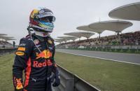 Hasil Race F1 GP China 2018
