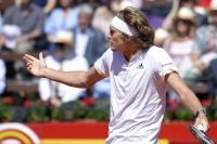 Zverev Akui Sulit Taklukkan Spanyol di Piala Davis 2018