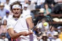 Zverev Tepis Rumor Jalin Kerja Sama dengan Legenda Tenis Ini