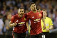 Madrid Intip Peluang Boyong Rashford dari Man United