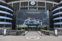5 Rekor yang Bisa Dipecahkan Man City di Liga Inggris 2017-2018