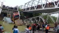 Insiden Jembatan Babat Roboh Berujung Audit Menyeluruh di Pulau Jawa