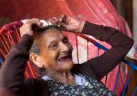 Demi Wujudkan Mimpi, Nenek 96 Tahun di Meksiko Mulai Belajar di SMA
