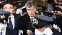 Dituduh Lecehkan Jurnalis Wanita, Pejabat Keuangan Jepang Mengundurkan Diri