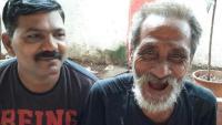 Hilang 40 Tahun, Pria di India Ditemukan Berkat Video Youtube