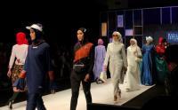 Muffest 2018 Jadi Bukti Optimisnya Indonesia Wujudkan Kiblat Fashion Muslim Dunia!