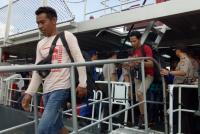 Cerita Korban Kecelakaan Kapal, 6 Jam Terapung di Dinginnya Perairan Johor