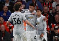 Kemenangan atas Bournemouth Jadi Bekal Man United Hadapi Semifinal Piala FA