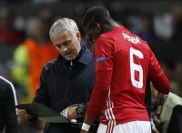 Scholes: Pogba Tunjukkan Rasa Tidak Hormat kepada Mourinho
