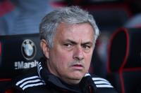 Mourinho Masih Kesal dengan Keterpurukan Man United Musim Ini