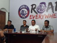 Iwan Budianto Akui Ada Salah Prosedural Terkait Kerusuhan Arema FC Melawan Persib