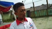 Perindo Tertantang Menangkan Deddy-Dedi di Bogor