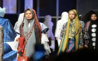 Indonesia Berpeluang Besar Menjadi Kiblat Fesyen Muslim di Dunia