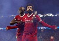 Salah: Liverpool Menang, tapi Saya Harap yang Terbaik untuk Roma