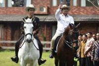 Pertemuan Sandi-Romi Telurkan 3 Opsi Terkait Jokowi-Prabowo