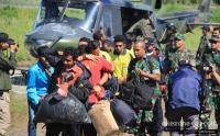 Gangguan KKSB Papua Tak Mampu Padamkan Semangat Mendidik Guru Kampung Aroanop