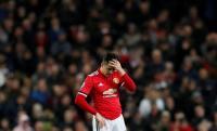 Mourinho Diimbau Cadangkan Alexis Sanchez di Laga Man United vs Tottenham