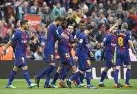 Barcelona Juarai Liga Spanyol 2017-2018 jika Gilas Deportivo La Coruna