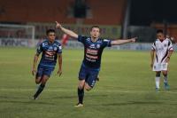 Milan Petrovic: Arema FC Harus Lepas dari Tekanan