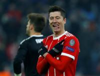 Lewandowski Enggan Pindah ke Madrid