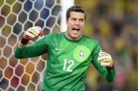 Julio Cesar Ungkap Ejekan Mourinho kepada Casillas