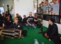 Dedi Mulyadi Siap Promosikan Alat Musik Tarompet Melalui Festival Berskala Dunia