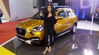 3 Tips Aman Berkendara bagi Wanita dari Pebalap Rally Marina