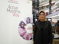 Hindari Mati Gaya di Kantor dengan Inspirasi Baju Muslimah Ini