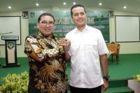 Fadli Zon Serukan Kader Gerindra di Sumut Menangkan Pasangan Eramas