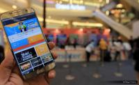 Mau Tahu Pariwisata di Purwakarta? Unduh Aplikasi Ini di Smartphone