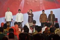 Ganjar Permasalahkan saat Sudirman Said Singgung E-KTP di Debat Pilgub