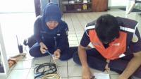 Namanya Haryati, sang 'Kartini' Kereta Api