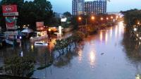 Pasteur Bandung Kembali Jadi Lautan, BNPB: Banjir Harus Segera Diatasi!