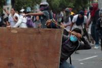 Seorang Reporter Tewas Ditembak di Tengah Laporan Langsung Demonstrasi Nikaragua