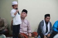 Peringati Isra Mikraj, Cawalkot Jambi Fasha Akan Rekrut 80 Penghafal Alquran Jadi Guru SD