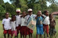 Lagu Kerinduan dari Ujung Timur Indonesia