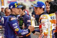 Kembali Berulah, Marquez Urung Raih Pole Position di MotoGP Amerika Serikat 2018
