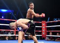 Duel Panas Daud Yordan vs Pavel Malikov Ditayangkan di iNews TV