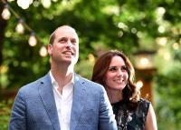 Kate Middleton Lahirkan Anak Ketiga Berjenis Kelamin Laki-Laki